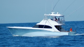 Canyon Runner – 48′ Viking & 60′ Ritchie Howell