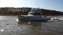 Fishin' Fever – 31′ JC Downeast & 38′ Calvin Beale