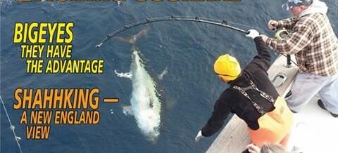 Big Game Fishing Journal – May/June 2013