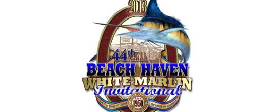 44th Beach Haven White Marlin Invitational – Sponsor