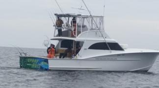 Jersey Nutz Sportfishing – 53′ Spencer
