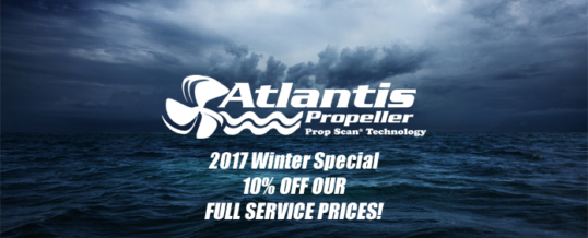 2017/18 Winter Special – Inboards & Stainless